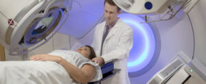 Radiation Oncology EORTC ESTRO Collaboration E²-RADIatE - Illustration