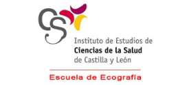 Escuela de Ecografia - Logo