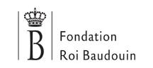 Fondation Roi Baudouin - Logo