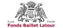 Fonds Baillet Latour - Logo