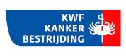 KWF Kanker Bestrijding - Logo