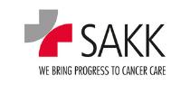 SAKK - Logo