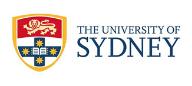 The University of Sidney -Logo