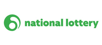 National Lottery - Logo