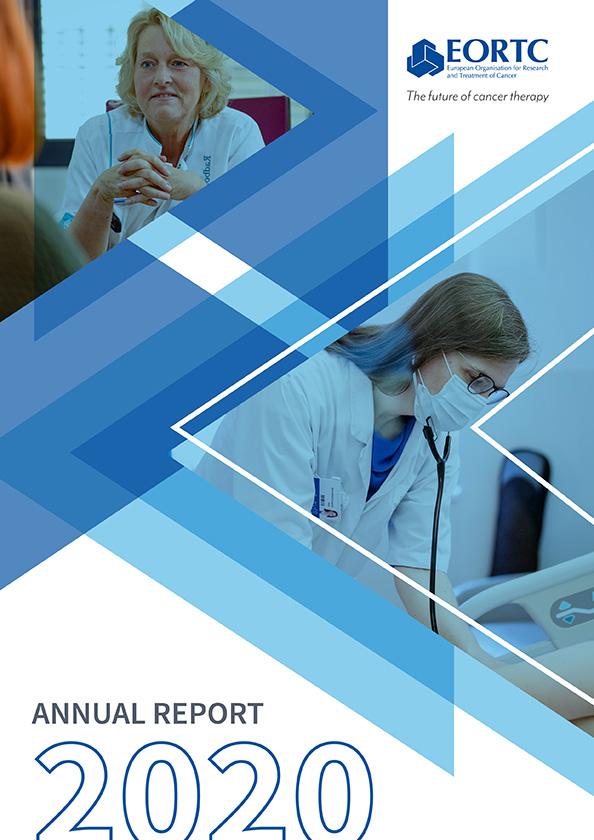 EORTC - Annual report 2020